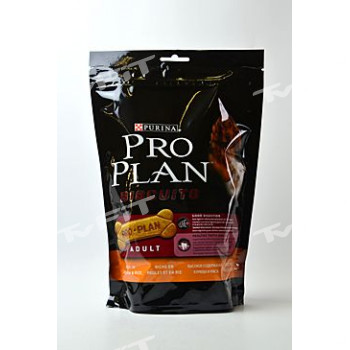 PRO PLAN Biscuits Chicken+Rice 400 g