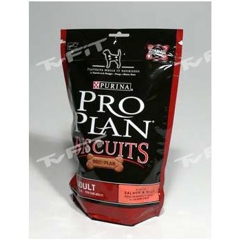 PRO PLAN Biscuits Salmon+Rice 400 g
