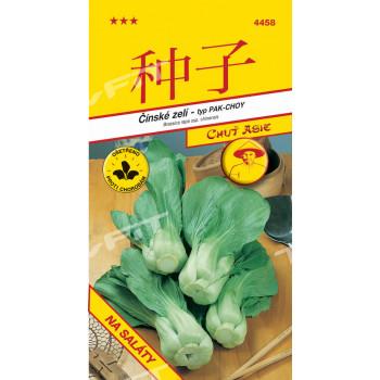 Semo Zelí čínské - Cash F1 (typ Pak-Choy) 0,4g - série Asie