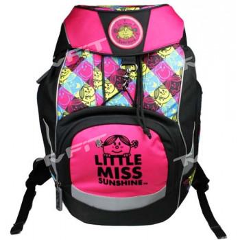 Školní batoh (3-5 třída) Miss Sunshine