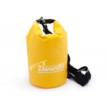 Vodotěsný vak Dry Bag 5l s popruhem přes rameno, Domestico