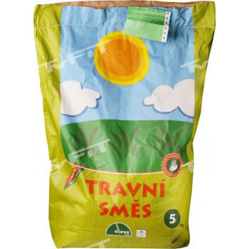 Travní směs - Hřišťová 5 kg