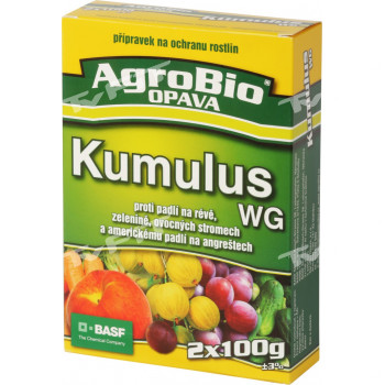 Kumulus WG - 2x100 g