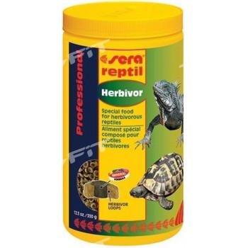 Sera Profesional Herbivor - plaz 1000 ml