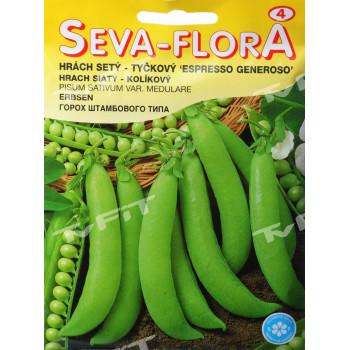 Dobrá semena Hrách setý - Désirée 10 g