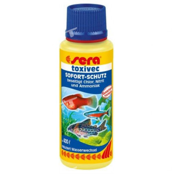 Sera - Toxivec 100 ml