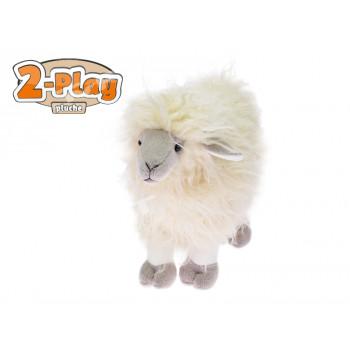 Ovce plyšová 30x23 cm 2-Play