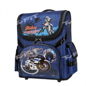 Školní aktovka, Motorbike