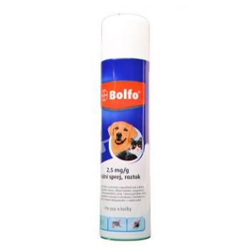 Bolfo spray 250 ml