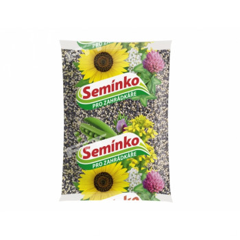 Semena POHANKA SEMÍNKO 500g
