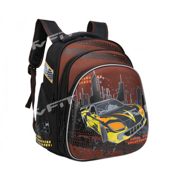Školní anatomický batoh, Car