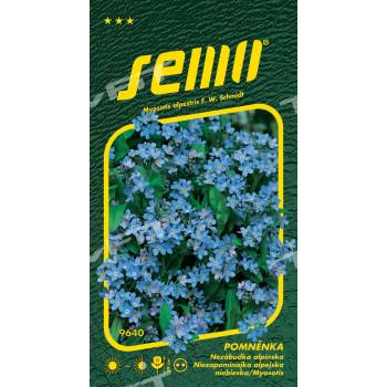 Semo Pomněnka lesní - modrá 0,2g