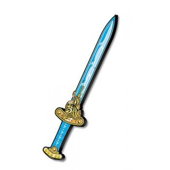 Vikingský meč - mix variant či barev