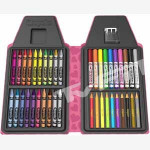 Crayola penál plný pastelek_1