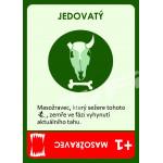 Evoluce karta Jedovatyt