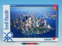 Puzzle New York 1000 dílků