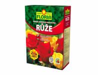 Hnojivo FLORIA organo-minerální na růže 2,5kg
