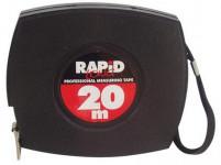 pásmo ocelové 20m/10mm RAPID-LONG