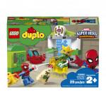 Lego Duplo 10893 Spiderman vs. Electro