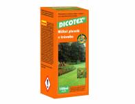 Herbicid DICOTEX 100ml - VÝPRODEJ