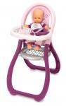 BN jídelní židlička pro panenky