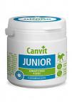 Canvit Junior pro psy tbl 100 g