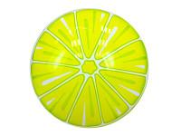 Míč 23 cm citron