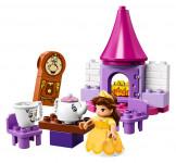 Lego Duplo 10877 Bella a čajový dýchánek