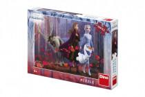 Puzzle XL Ledové království II/Frozen II 300dílků 47x33cm