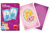 WD Princezny karty Černý Petr