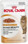 Royal Canin - Feline kaps. Intense Beauty v želé 85 g