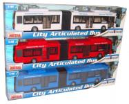 1:48 Autobus kloubový - mix variant či barev