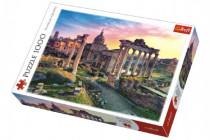 Puzzle Řím 1000 dílků