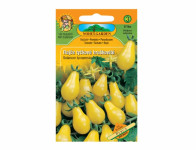 Osivo Rajče tyčkové hruškovité PERUN, žluté