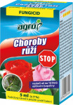 Agro Choroby růží STOP - 5 ml