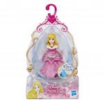 Disney Princess Mini princezna - mix variant či barev