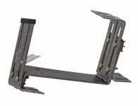 Držák truhlíku GARDENIE kovový 2ks