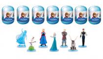 Frozen kapsle figurky