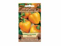 Osivo Paprika zeleninová k rychlení AFRODITA