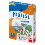 Lišácké učení: Profese CZ naučná hra