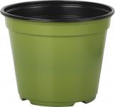 Květináč - kontejner Arca 14 cm - zelený