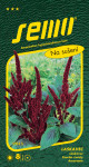 Semo Laskavec ocasatý - Pygmy torch červený 0,5g