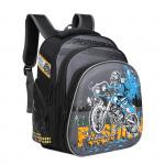 Školní anatomický batoh, Motorbike