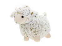 Ovce plyšová 27 cm stojící