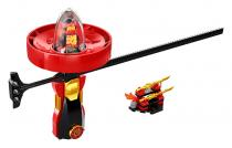 Lego Ninjago 70633 Kai - Mistr Spinjitzu