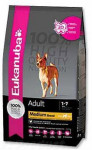 Eukanuba Adult Medium Breed 15 kg