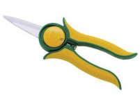 Nůžky WINLAND ruční dvousečné nerezové 160mm 45088