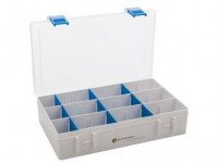 organizér SUPER BOX L 206x137x45mm - mix barev