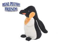 Tučňák císařský 17 cm plyšový