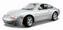 Bburago 1:24 Porsche 911 Carrera
